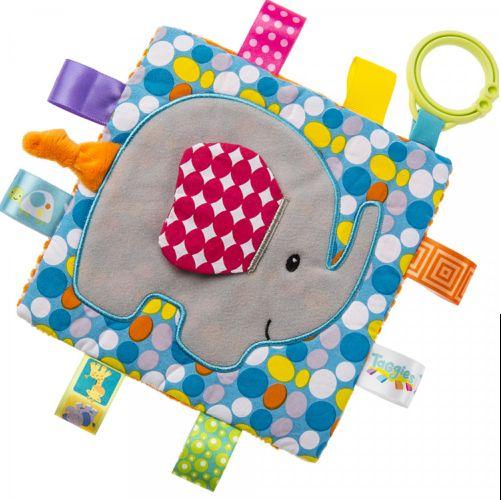 Taggies Crinkle Elephant