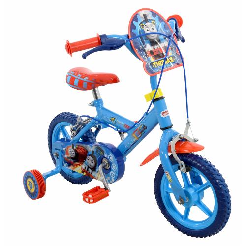 "Thomas & Friends My First 12"" Bike"