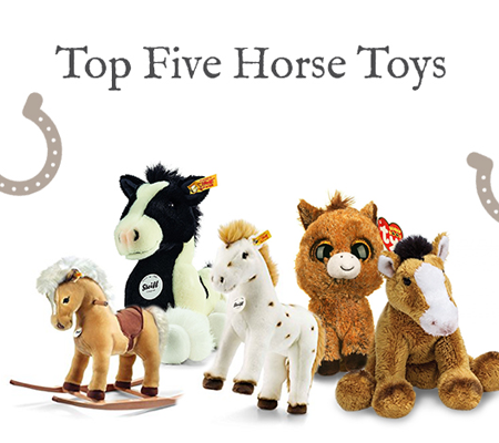 Top 5 Horse Toys