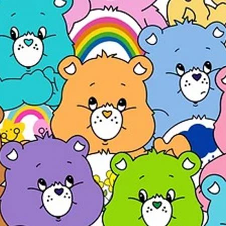 Throwback Thursday – Care Bears