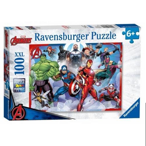 Avengers Assemble XXL 100pc