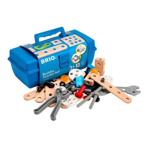 Builder Starter Set