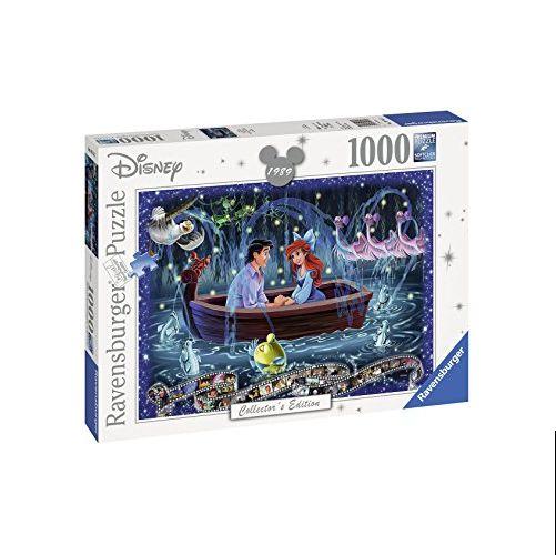 Disney Collector's Edition Little Mermaid, 1000pc
