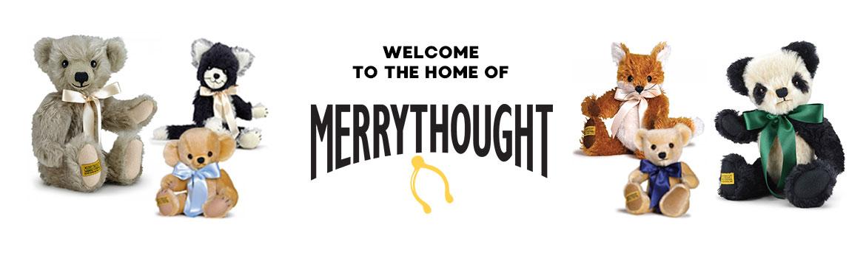 Toystreet Merrythought