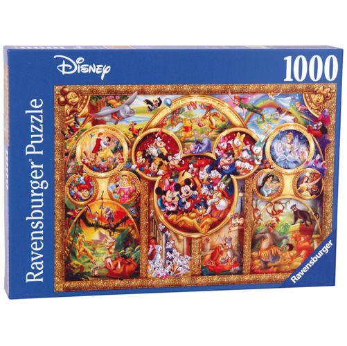 The Best Disney Themes