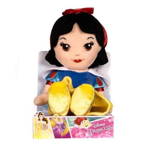"Disney Princess Cute 10"" Snow White Soft Doll"