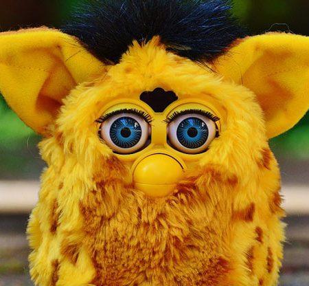 Throwback Thursday – Furby