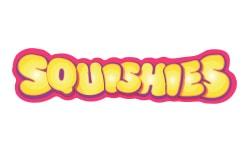 Squishies logo