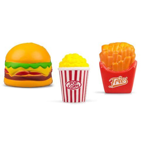 Squishy Puffems - Fast Food