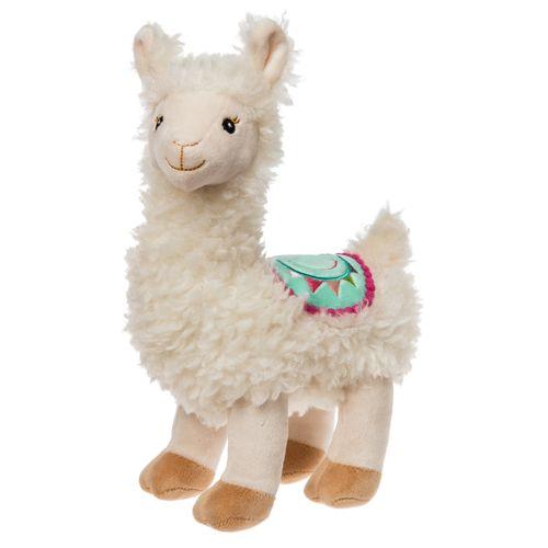 Lily Llama Soft Toy