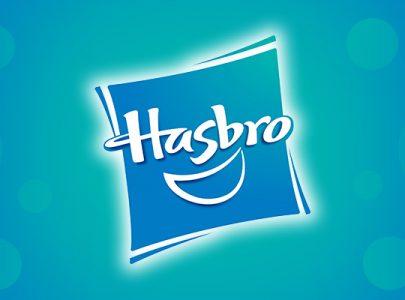 Hasbro – New at Toy Street!