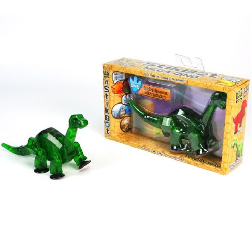 StikBot Mega Dino Brontosaurus