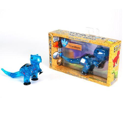 StikBot Mega Dino Carnotaurus
