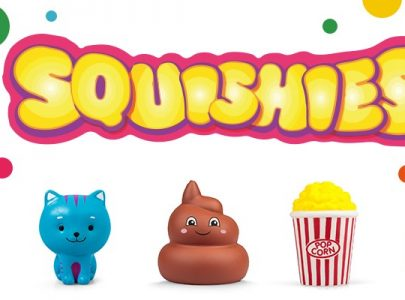 Squishies – The Latest Trend