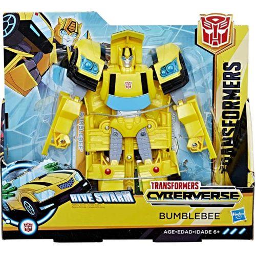 Transformers Cyberverse Ultra Assortment