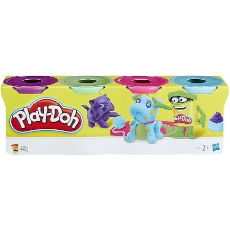Play-Doh Classic Color Assortment