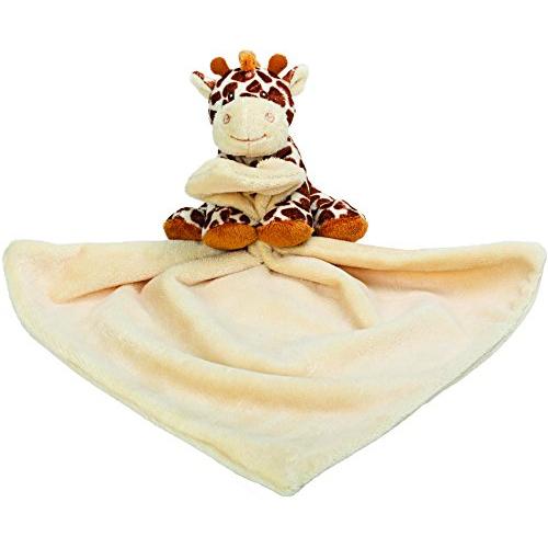 Bing Bing (Giraffe Blankie/Comforter)