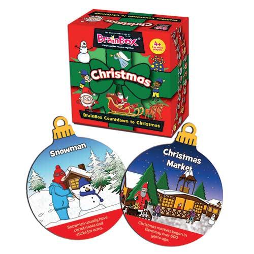 BrainBox Christmas