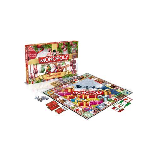 Christmas - Monopoly