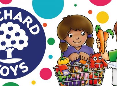 Orchard Toys: A Closer Look