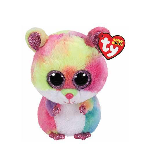 TY Rodney Hamster - Beanie Boos