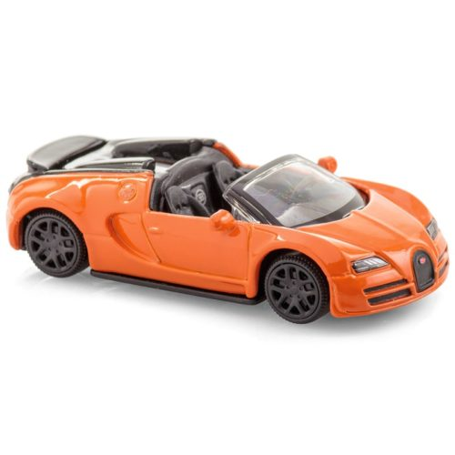1:64 Bugatti Veyron Vitesse