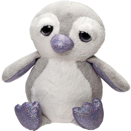 Suki Soft Winter Babies Penguin