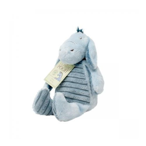 Classic Eeyore Cuddly Soft Toy