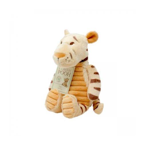 Classic Tigger Cuddly Soft Toy