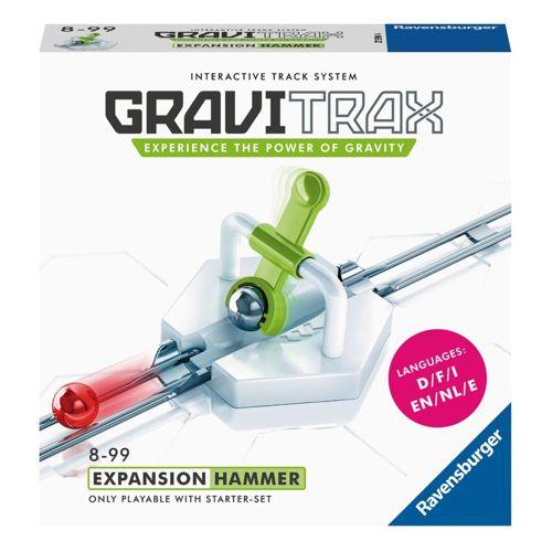 Gravitrax Add on Hammer