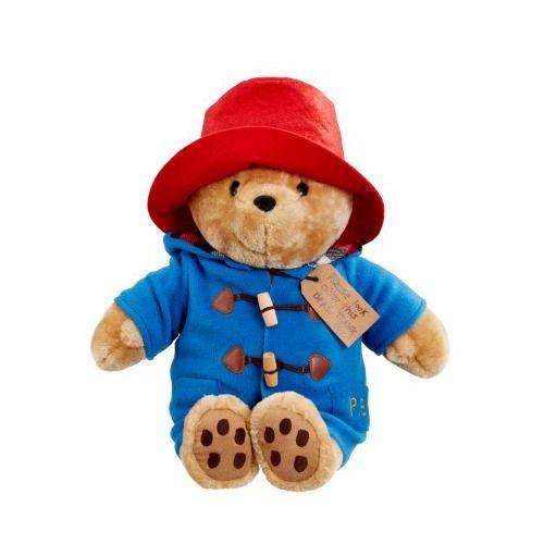Large Cuddly Classic Paddington Bear