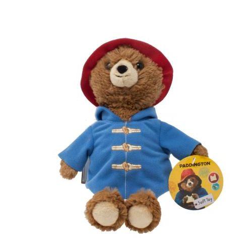 Paddington Bear Movie Soft Toy