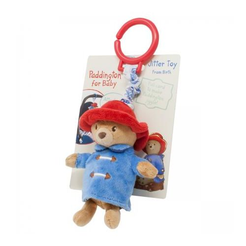 Paddington for Baby Jiggle Attachable