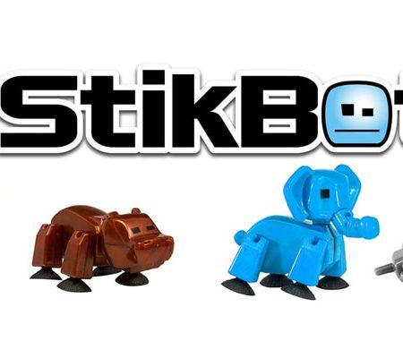 Stikbot – A Closer Look