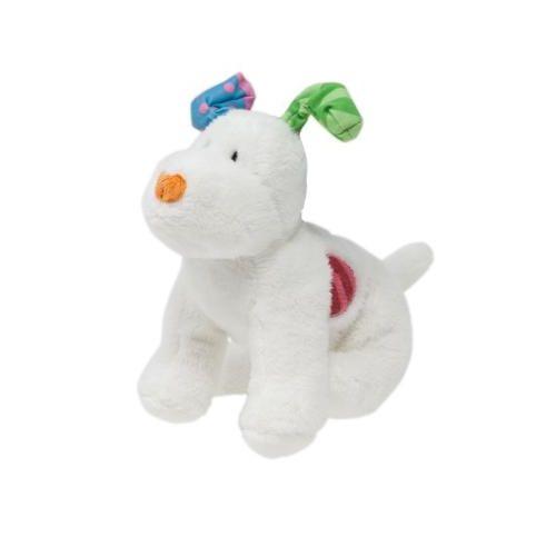 The Snowdog Bean Toy