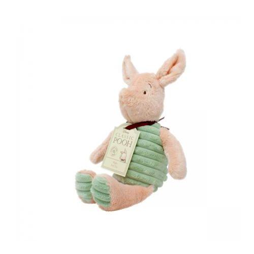 Winnie The Pooh Baby Piglet Soft Toy