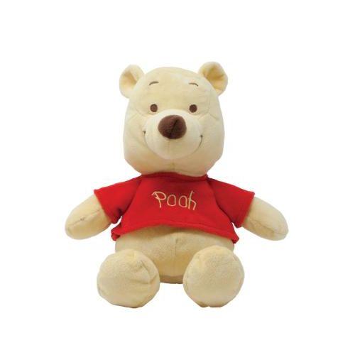 Winnie The Pooh & Friends Plush - Pooh