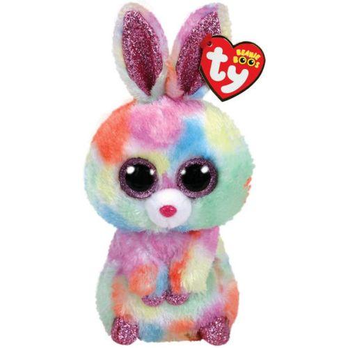 TY Bloomy Bunny Beanie boo
