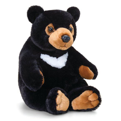 Sunbear Stuffed Animal, 25cm Sun Bear Toys Toy Street Uk