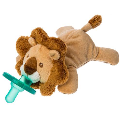 Afrique Lion Wubbanub? Pacifier