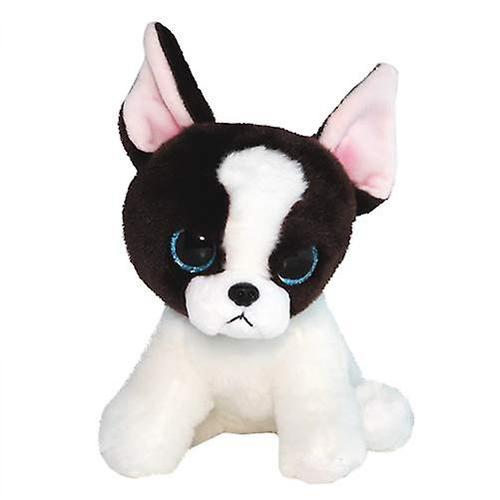 Portia Terrier - Beanie Babie Reg