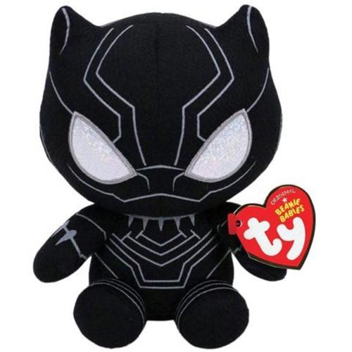 Black Panther -Marvel - Beanie