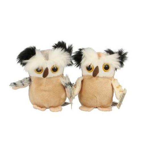 Baby Owl Mini Buddies