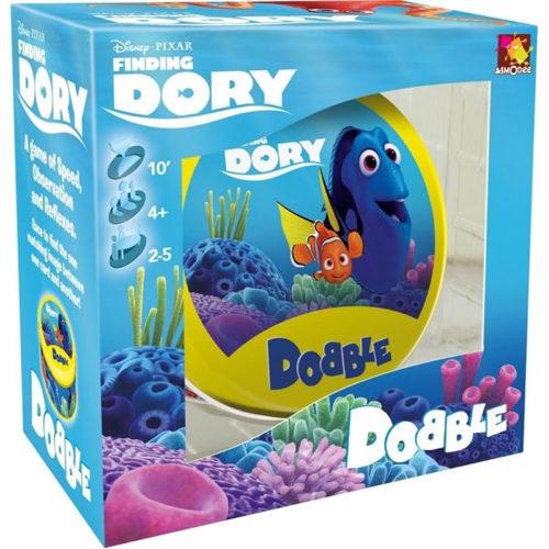Dobble Kids Finding Dory