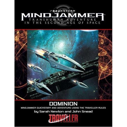 Dominion Dominion
