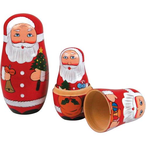 Father Christmas Matryoshka