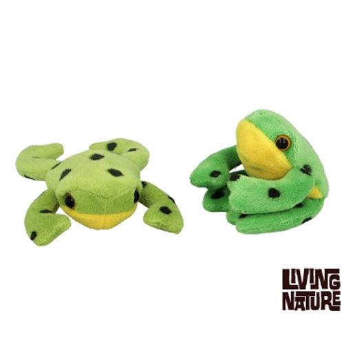 Frog Mini Buddies (One Supplied)