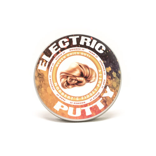 Norbert'S Electric Fidget Putty