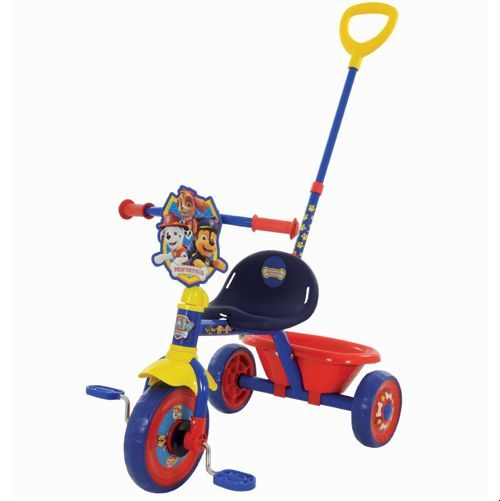 Paw Patrol My First Trike - New Design
