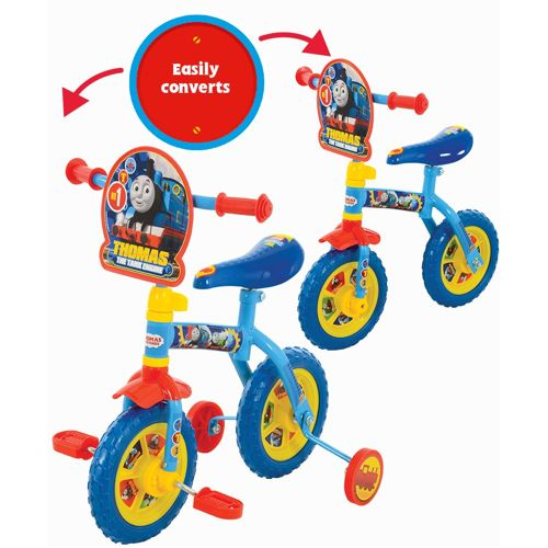 Thomas & Friends 2-In-1 10